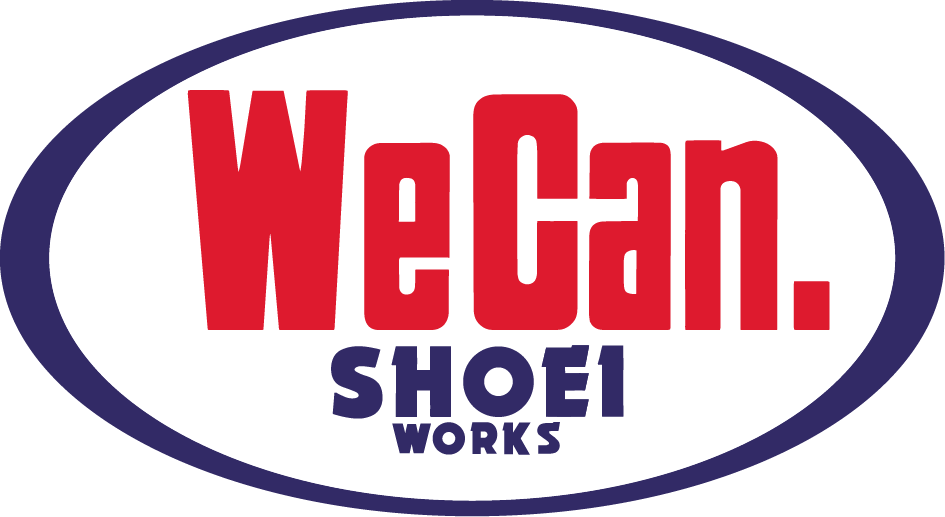 we can shoei
